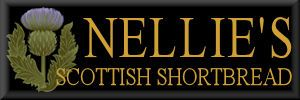 Nellie's Scottish Shortbread Logo (header)